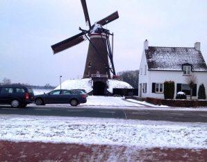 Toekomstvisie D66 Nuenen